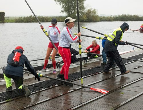Amstel Drecht Regatta 2019