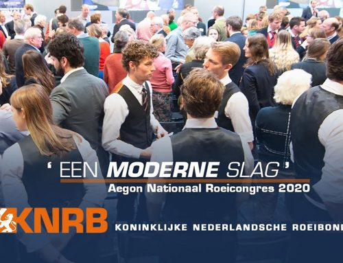 Aegon Nationaal Roeicongres