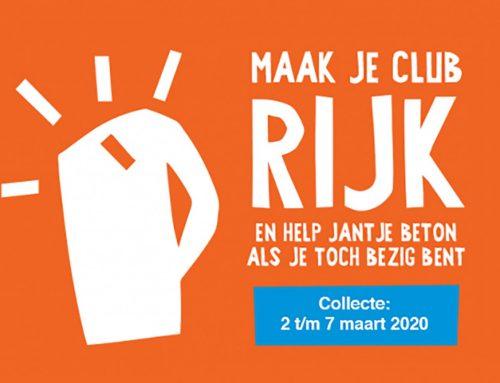 Loop mee met Jantje Beton!