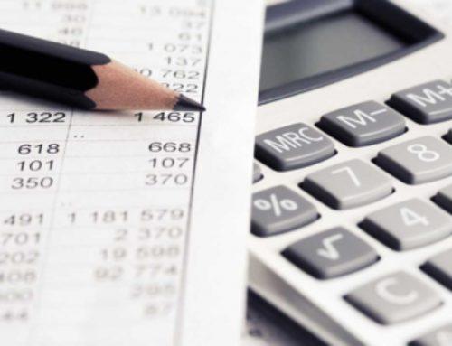 Verslag van de penningmeester over 2019 en begroting 2020