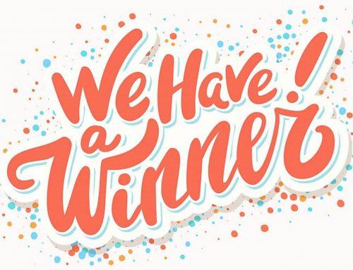 Madelon Warnies winnares schrijfwedstrijd
