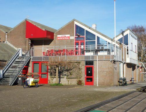 Clubgebouw MdR 25 jaar!