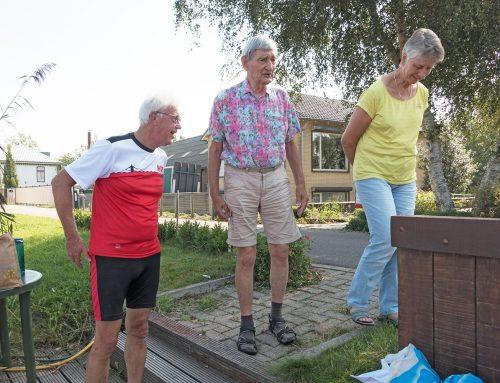 Crowdfundingsactie Ruud Goedknegt